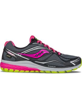 Saucony Ride 9 GTX Women's Running Shoe