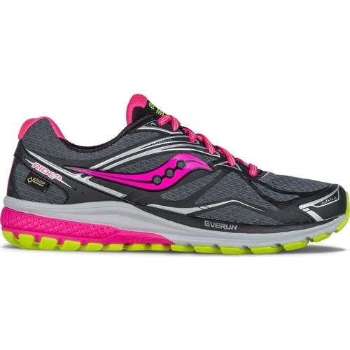 Saucony Ride 9 GTX Women's Running Shoe