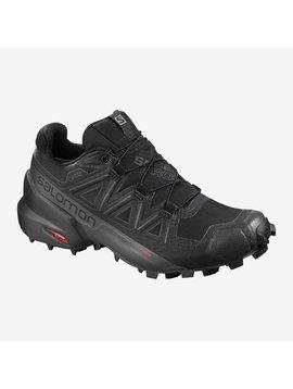Salomon Speedcross 5 GTX Women's Trail Running Shoes