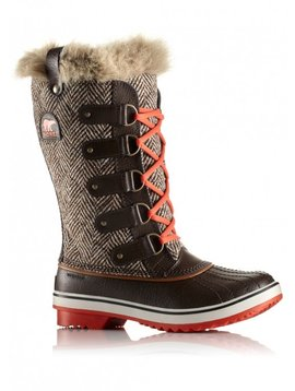 Sorel Tofino Chevron Women's Winter Boot - Size 6.5