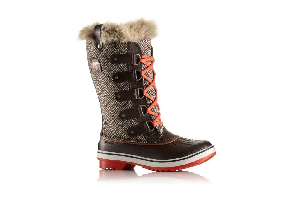 Sorel Tofino Chevron Women's Winter Boot - Size 6.5