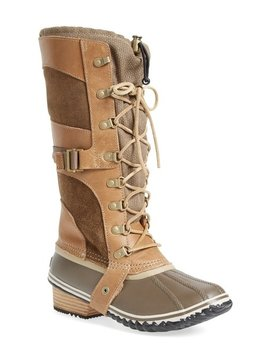 Sorel Conquest Carly Women's Winter Boot