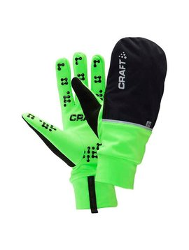 Hybrid Weather Glove