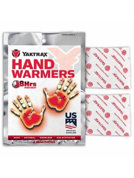 Yaktrax Hand Warmers - Pair
