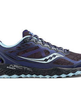 Saucony Peregrine 6 Ice+ Women's Winter Running Shoe