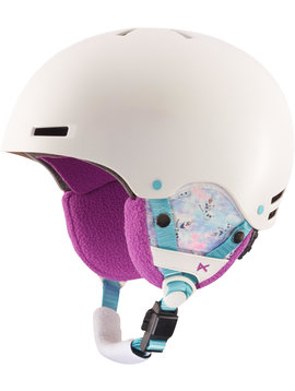 Anon Rime Frozen Junior  Helmet - L/XL