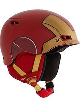 Anon Burner Ironman Junior Helmet