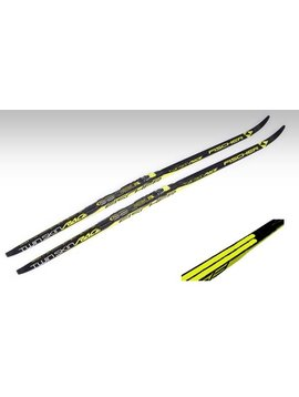 Fisher Twin Skin Race Junior IFP Ski
