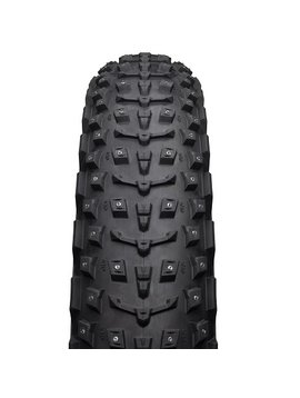 45NRTH Dillinger 5 26 x 4.6 Studded Fat Bike Tire