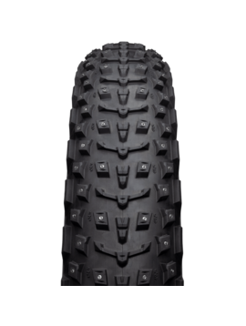 45NRTH Dillinger 5 27.5  x 4.5 Studded Fat Bike Tire