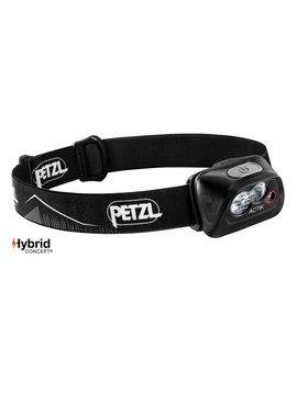 Petzl ACTIK 350 Lumens Headlamp