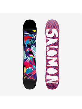 Salomon Grace Snowboard - 125