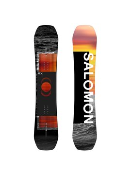 Salomon No DRAMA Snowboard - 149
