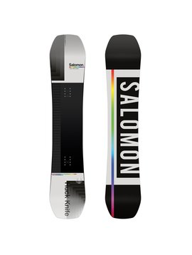 Salomon HUCK KNIFE Snowboard - 139