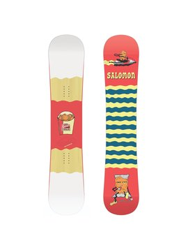 Salomon 6PIECE Snowboard - 151