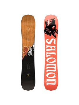 Salomon ASSASSIN Snowboard - 159