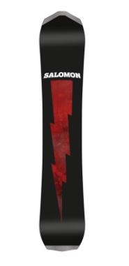 Salomon ULTIMATE RIDE Snowboard - 161