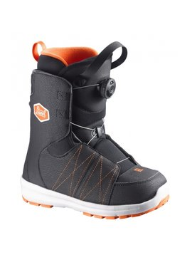 Salomon Launch BOA Jr. Boots