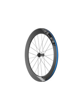 Giant SLR1 Disc Aero Carbon Road Wheel - Front - 65mm