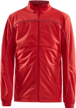 Craft Warm Jacket Junior