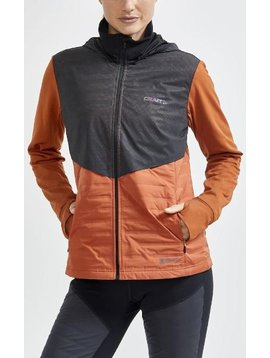 Craft Lumen Subzero Jacket - S - LAST ONE