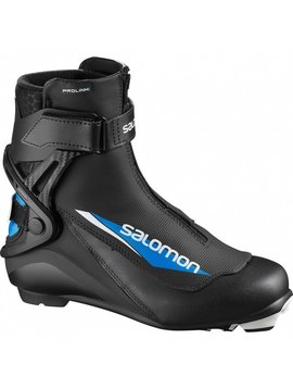 Salomon S/Race Skate Prolink JR Boot