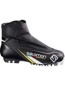 Salomon Equipe 8 SNS Classic Boot - 11.5US / 46EUR