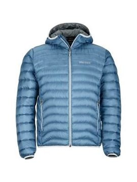 Marmot Tullus Hoody Puffer Jacket