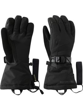 Outdoor Research Men's Carbide Sensor Gloves