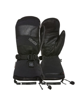 Kombi The Warm-Up Heated Mitt Unisex