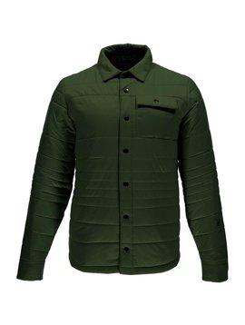 Spyder Kerb Insulated Shirt Jacket