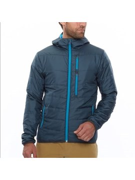 Spyder Mandate Insulated Hoody Jacket