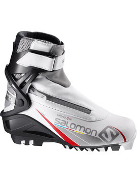 Salomon Vitane 8 SNS Pilot Skate Boot - 6.5US/ 38EUR