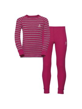 ODLO Youth Active BaseLayer Set
