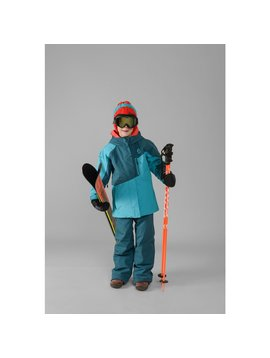 Scott Vertic Girls JUNIOR Ski Suit  - L - LAST ONE