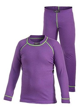 Craft Active Base Layer Set