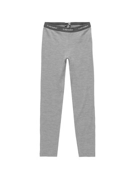 Icebreaker 260 Tech Leggings Junior