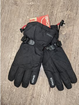 Kombi The GateKeeper Men's Glove - Large