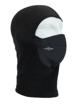 Seirus EVO Arc Thick N Thin Headliner Balaclava