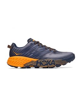 HOKA Speedgoat 4 Men's Trail Running Shoe