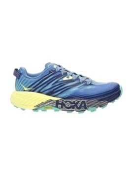 HOKA Speedgoat 4 Women's Running Shoe