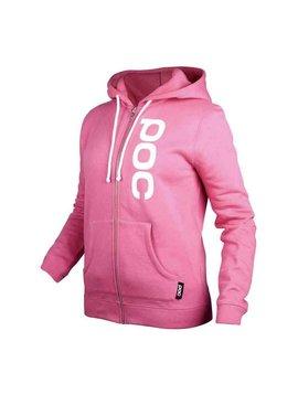 POC Zip Hoodie Pink