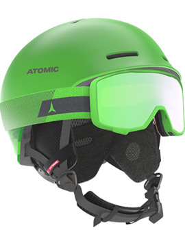 Atomic Mentor Junior Ski Helmet