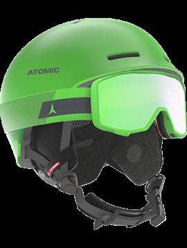 Atomic Mentor Junior Ski Helmet