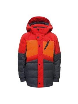 Spyder Trick Junior Snowsuit - Size 6