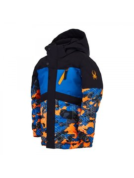 Spyder Trick Junior Snowsuit - Size 3