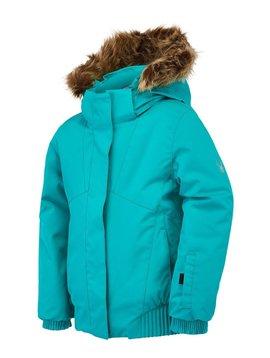Spyder Lola Junior Snowsuit - Size 5