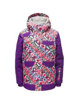 Spyder Claire Junior Snowsuit - Size 6