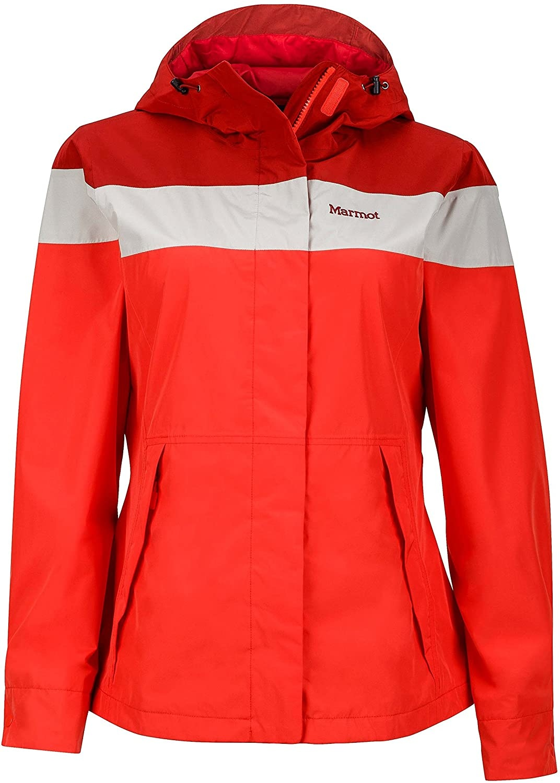 Marmot Women's Roam Rain Jacket