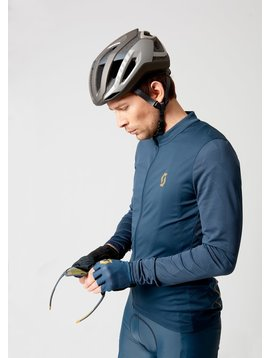 Scott Endurance 10 Long Sleeve Jersey - Large - LAST ONE
